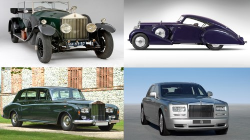 small resolution of the gilded history of the rolls royce phantom