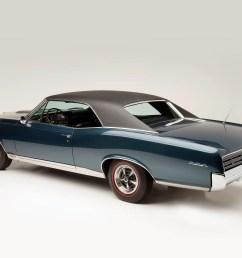 1964 2003 pontiac gto history top speed  [ 2048 x 1536 Pixel ]
