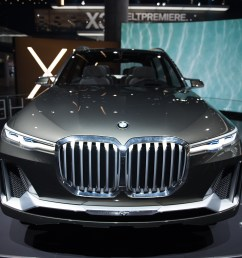 the most expensive suv by bavarian carmaker 2020 bmw x8 can the bmw [ 1990 x 1328 Pixel ]