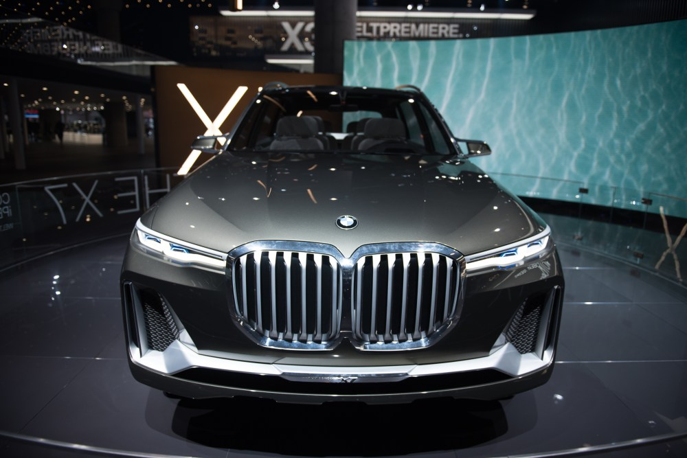 medium resolution of the most expensive suv by bavarian carmaker 2020 bmw x8 can the bmw