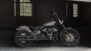 2018 HarleyDavidson Street Bob Pictures, Photos, Wallpapers | Top Speed