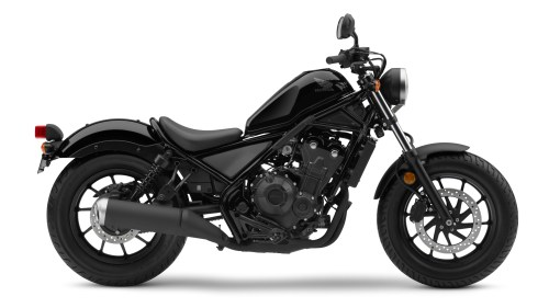 small resolution of 2017 2019 honda rebel 300 rebel 500 top speed
