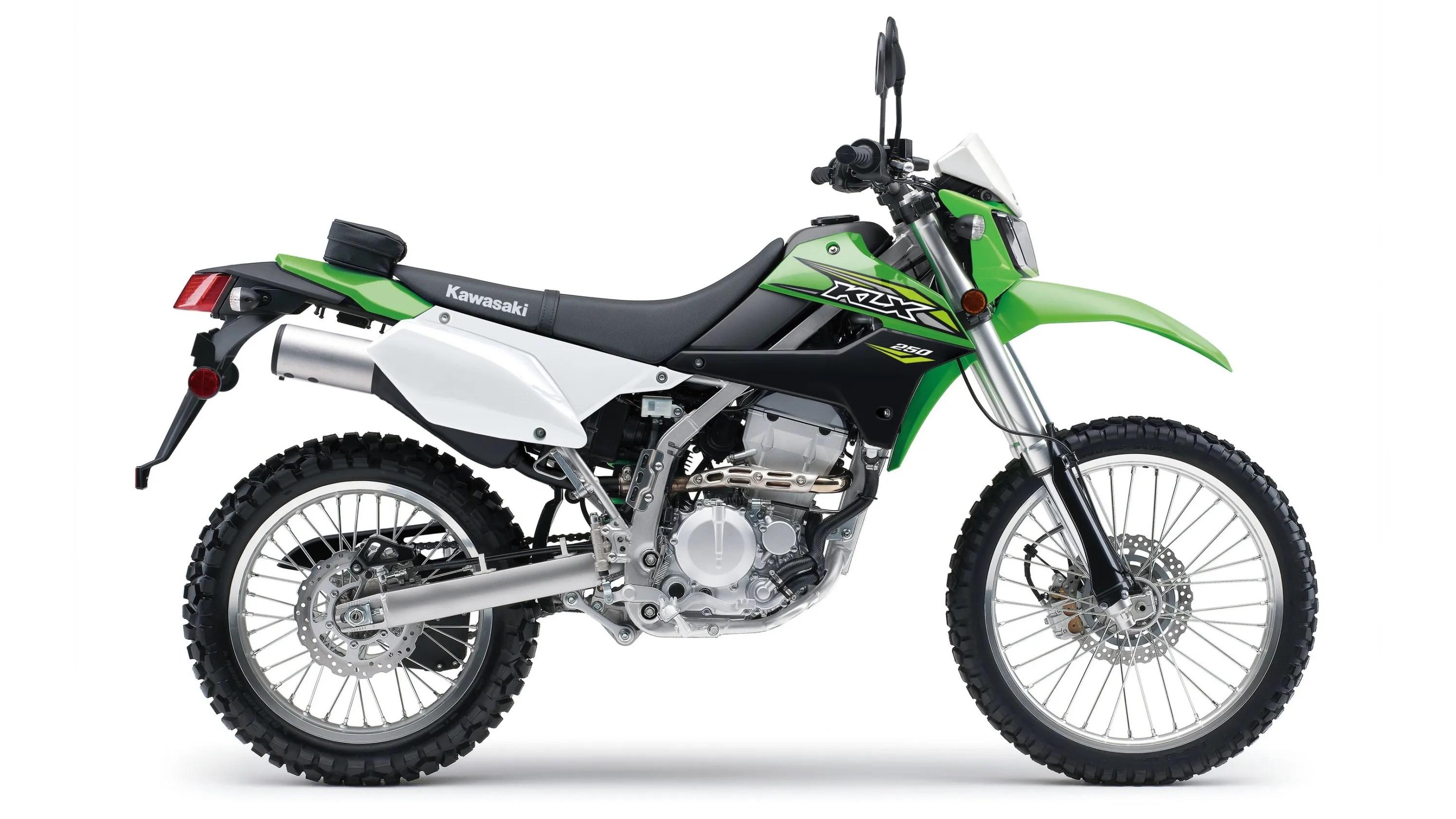 Kawasaki Klx 230 Price Philippines