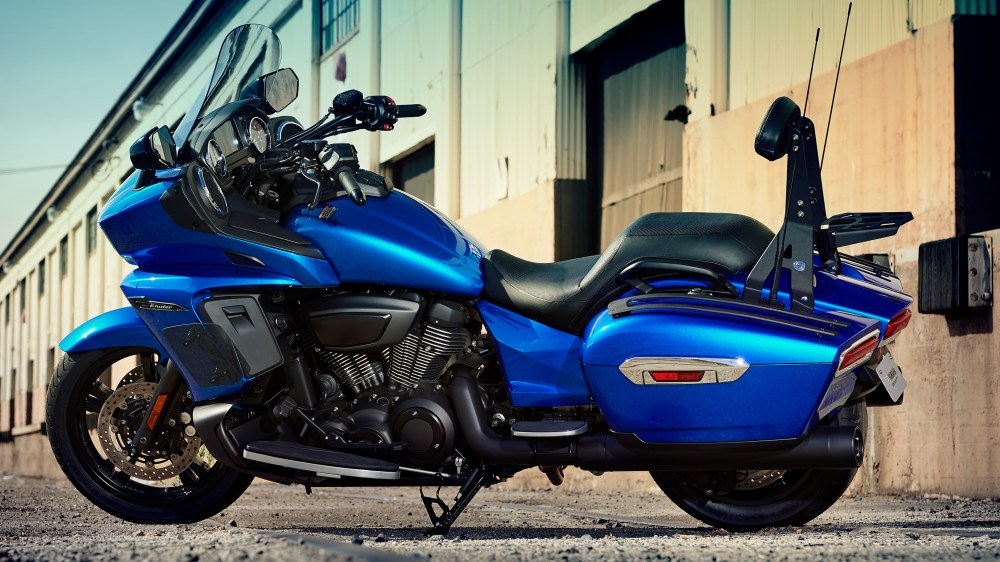 medium resolution of 2018 yamaha star eluder how does it stack up to the competition top speed