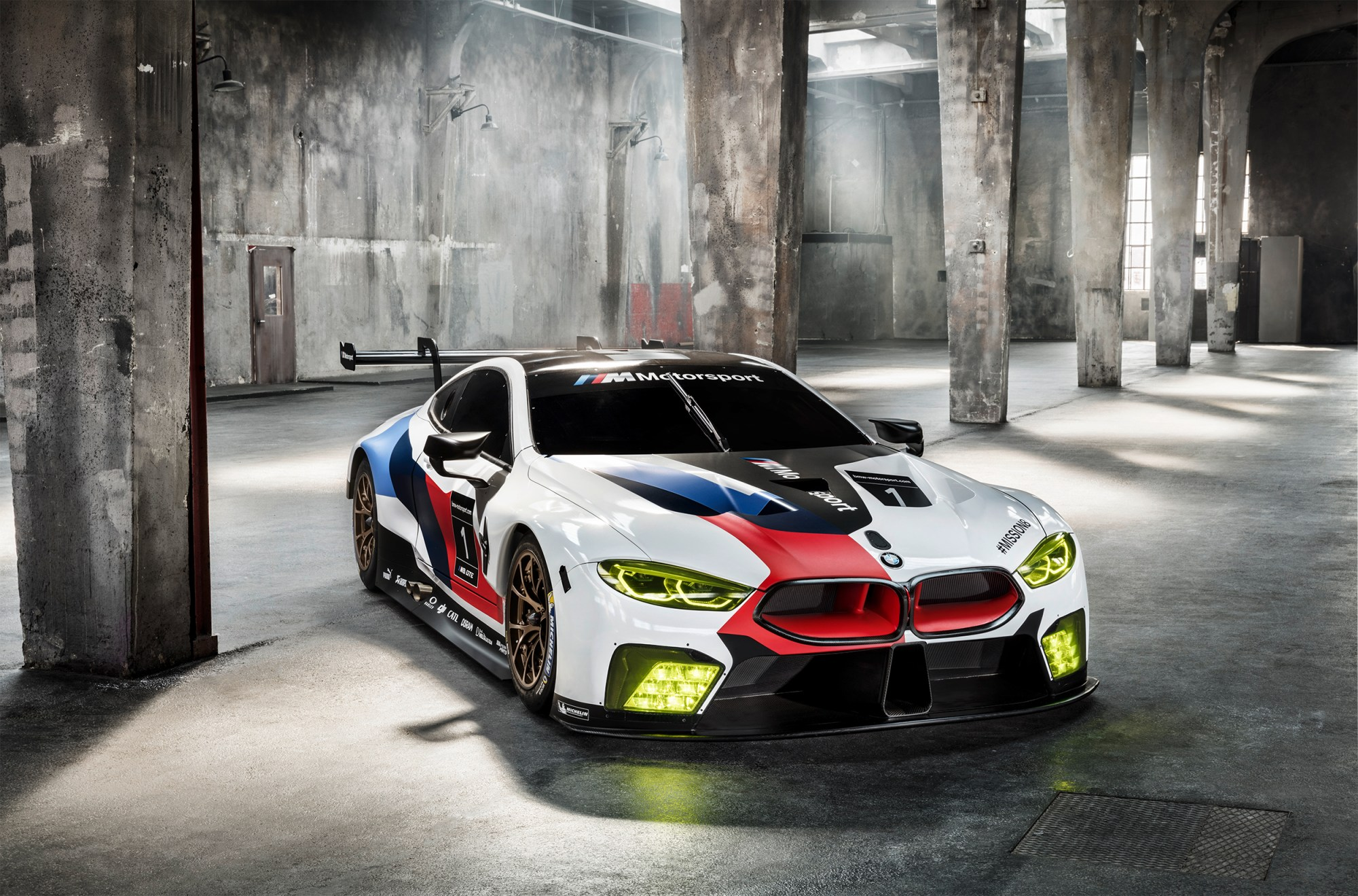 hight resolution of 2018 bmw m8 gte top speed