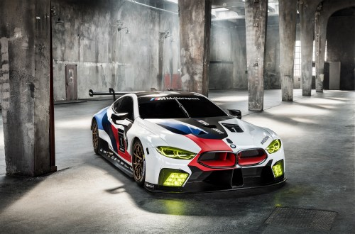 small resolution of 2018 bmw m8 gte top speed
