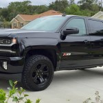 2017 Chevrolet Silverado 1500 Z71 An Overview Top Speed