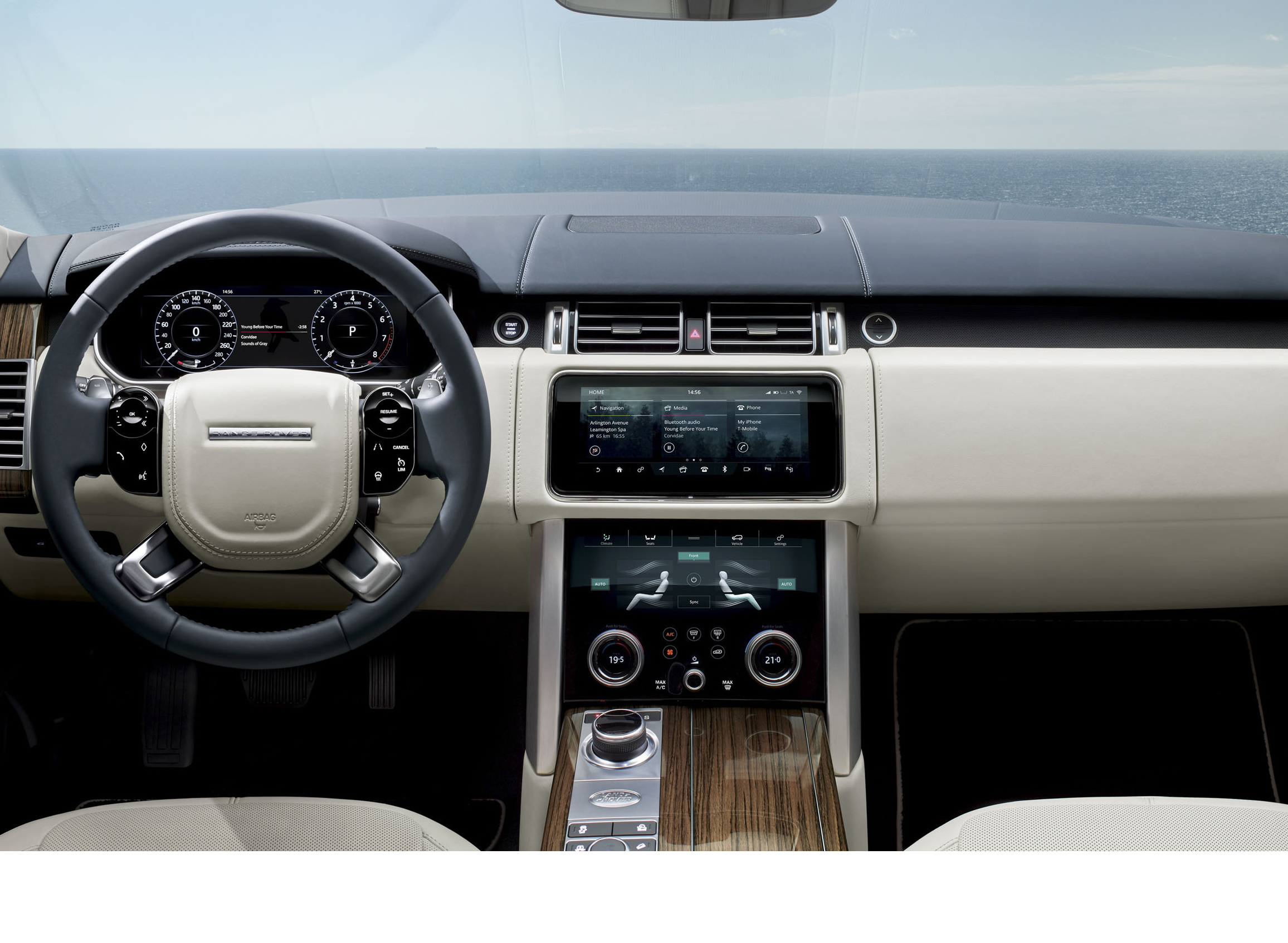 Land Rover Range Rover Reviews Specs & Prices Top Speed
