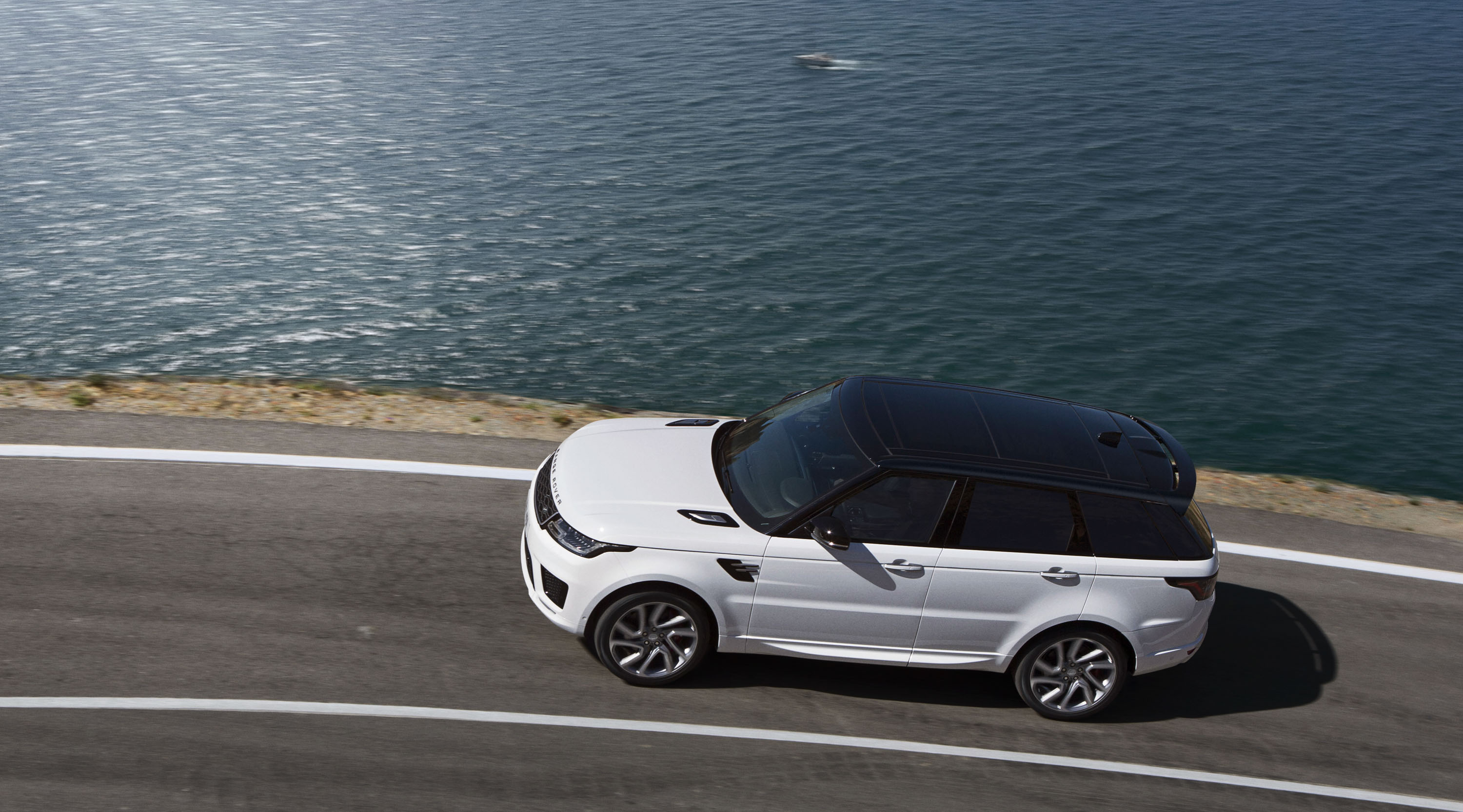 2018 Land Rover Range Rover Sport P400e Review Top Speed