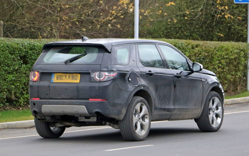 medium resolution of land rover discovery exhaust