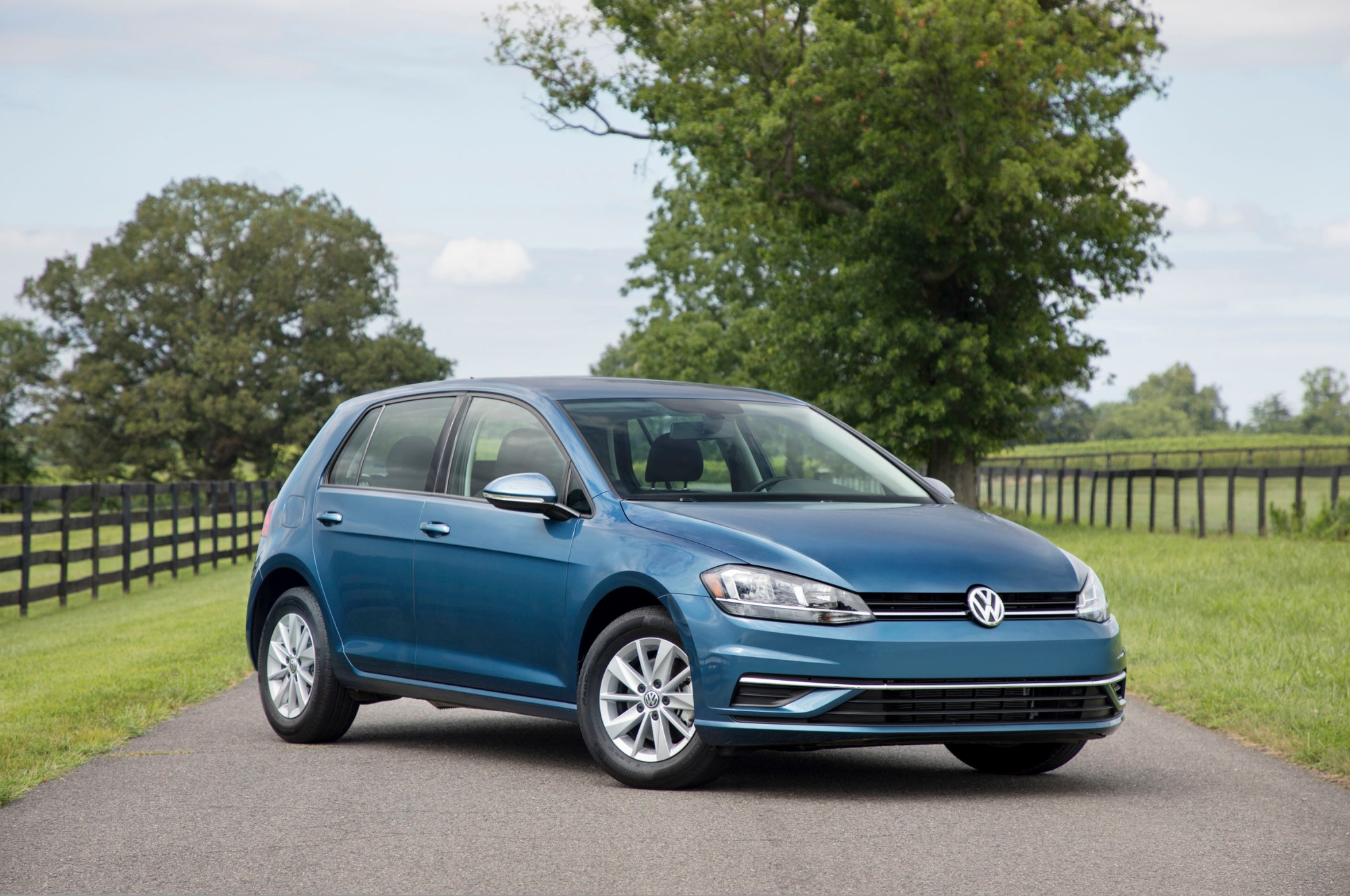 hight resolution of say goodbye to the affordable volkswagen golf as vw sends it upmarket top speed