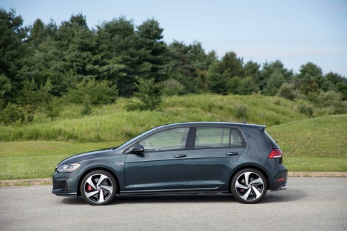 small resolution of 2020 volkswagen golf mk8 gti top speed