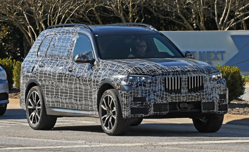 medium resolution of some of you don t understand why bmw needs an x8 suv so let me school you right quick