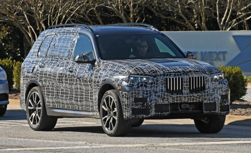 small resolution of some of you don t understand why bmw needs an x8 suv so let me school you right quick