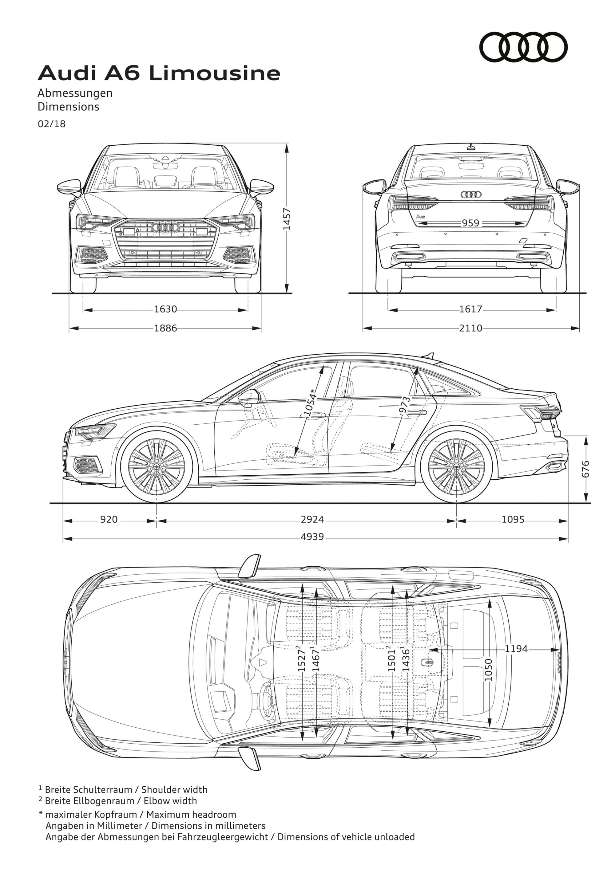 hight resolution of by the numbers 2018 audi a6 vs 2019 audi a6 top speed