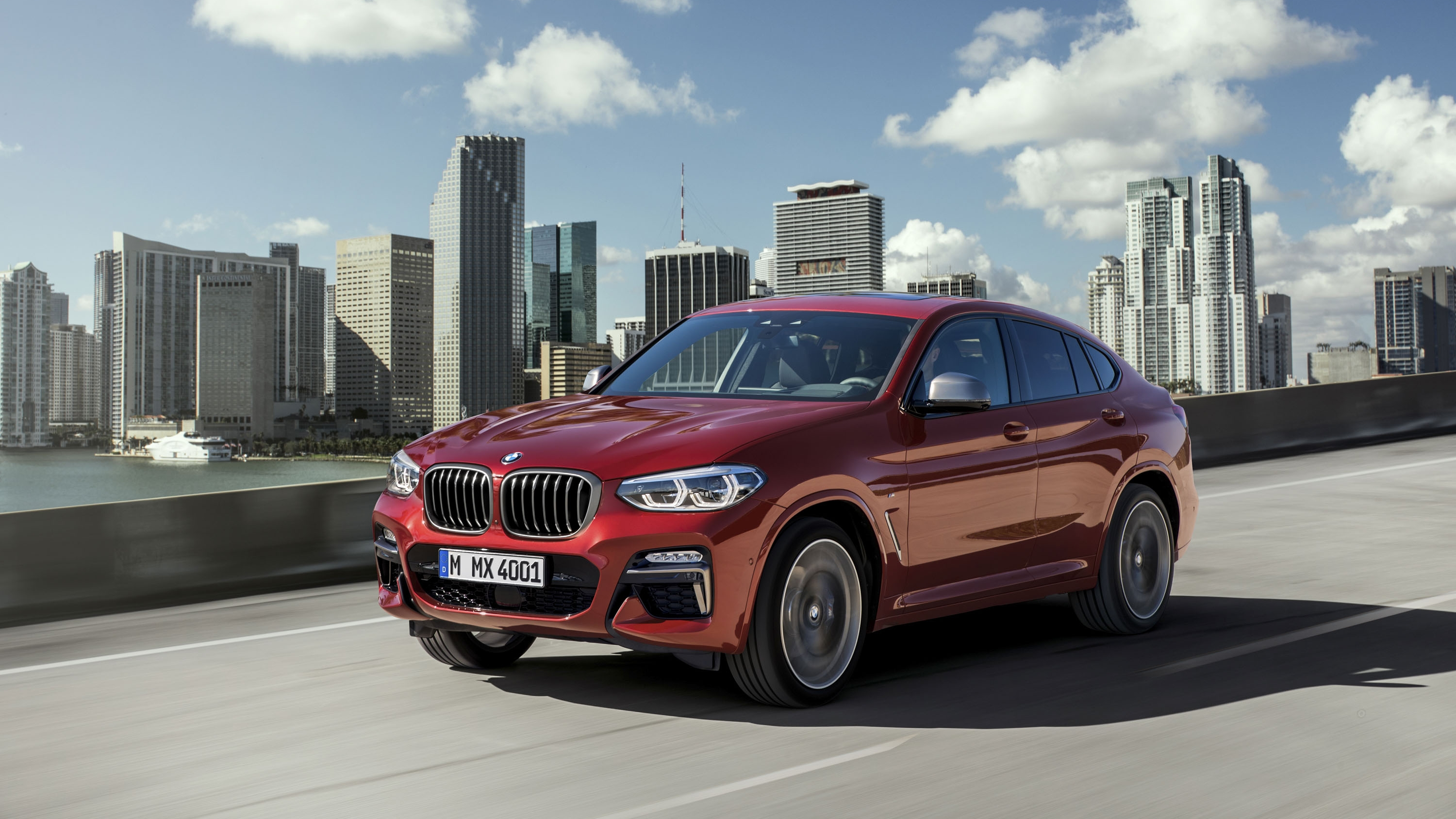 2019 Bmw X4 Pictures Photos Wallpapers Top Speed