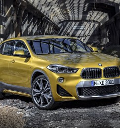 the front wheel drive bmw x2 doesn t deserve the hate it gets from purists top speed  [ 3000 x 1688 Pixel ]