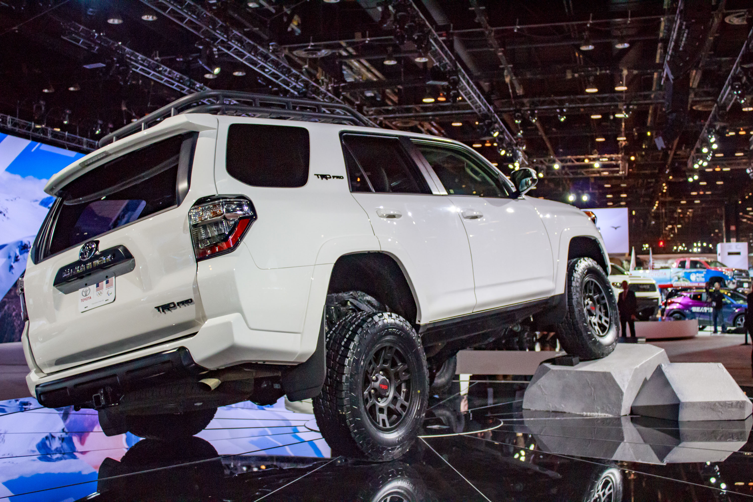 toyota yaris trd turbo jok grand new avanza 2019 4runner pro top speed