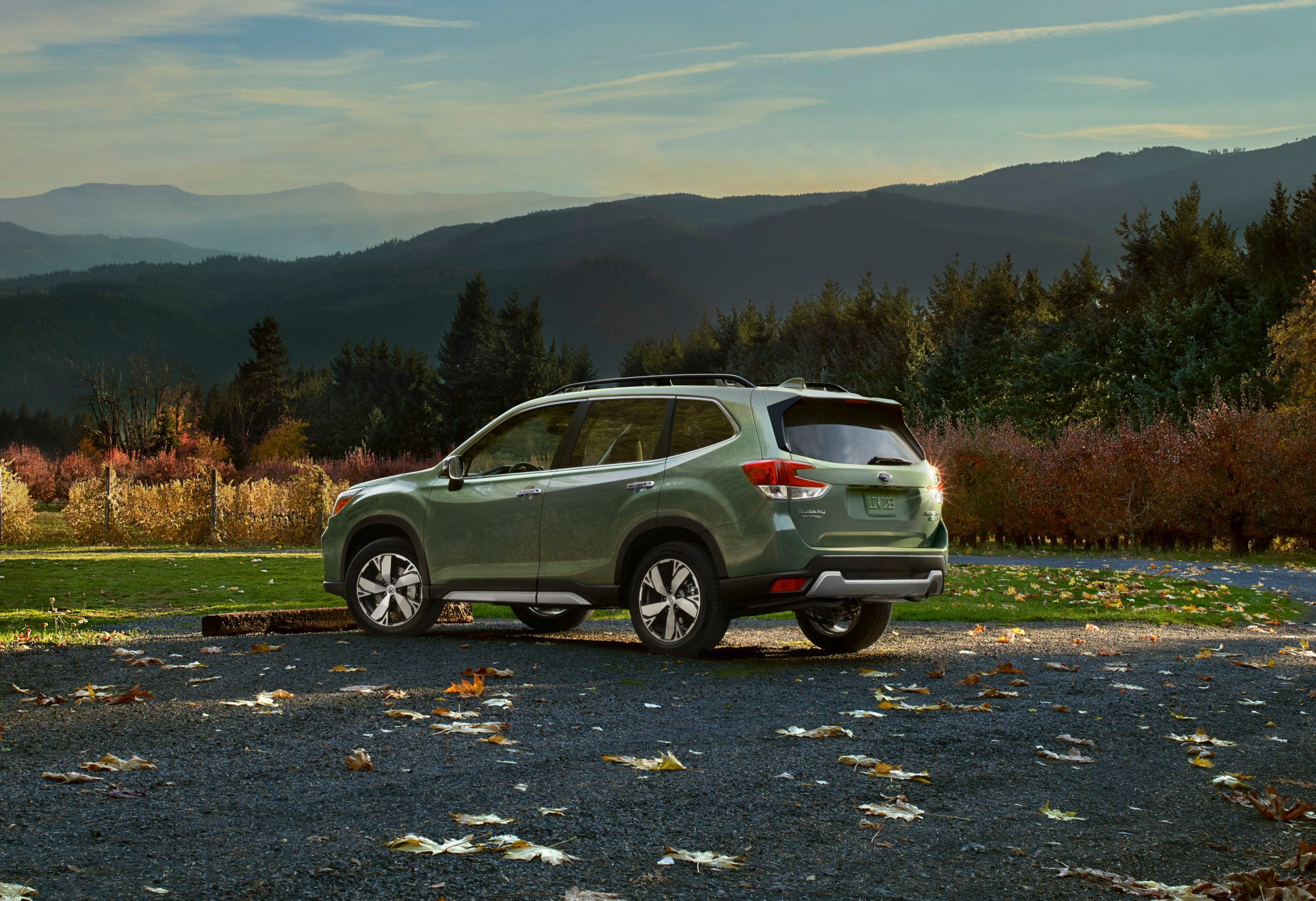 hight resolution of 2019 subaru forester top speed