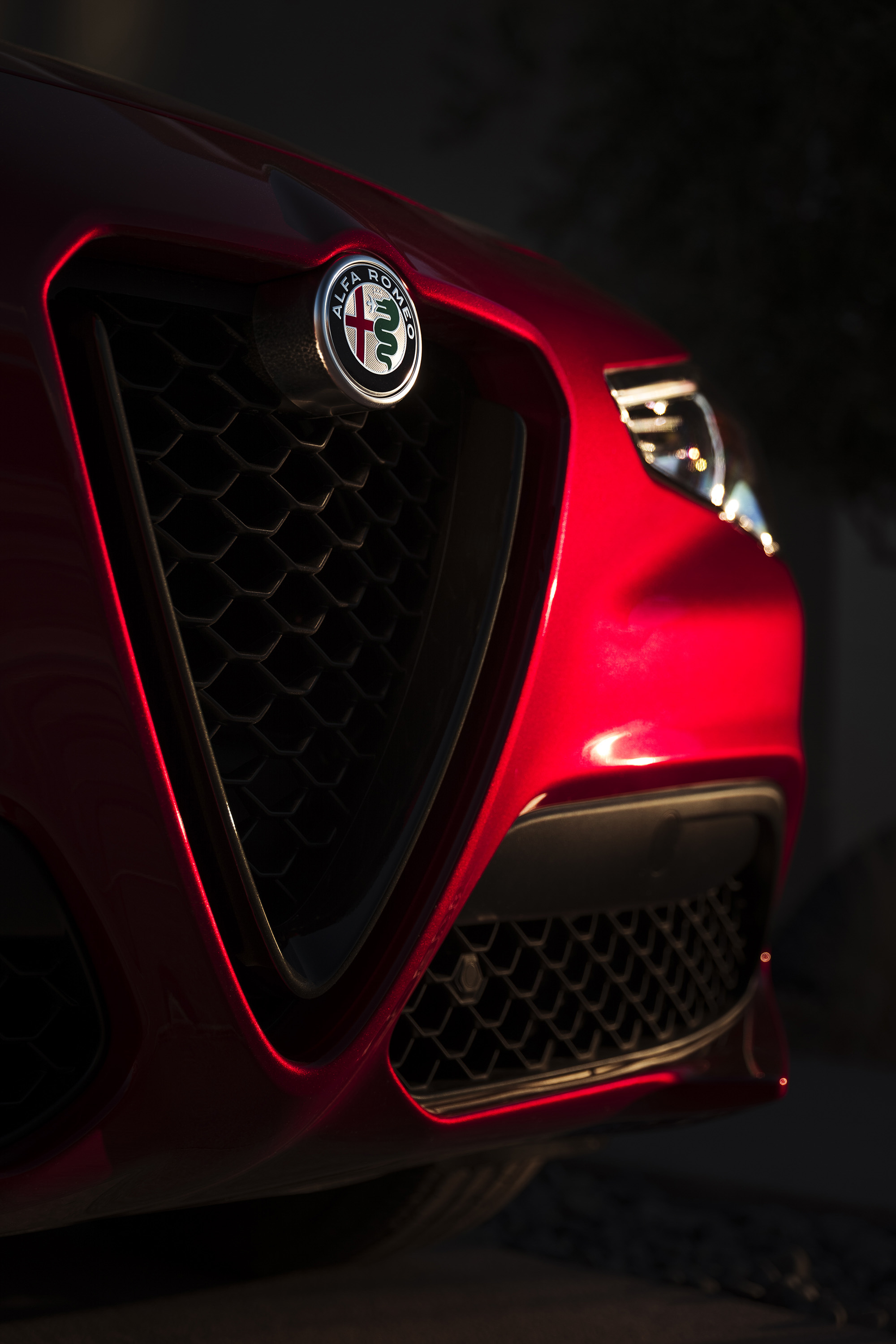 Alfa Romeo Giulia And Stelvio Get Edgy With Nero Edizione Package