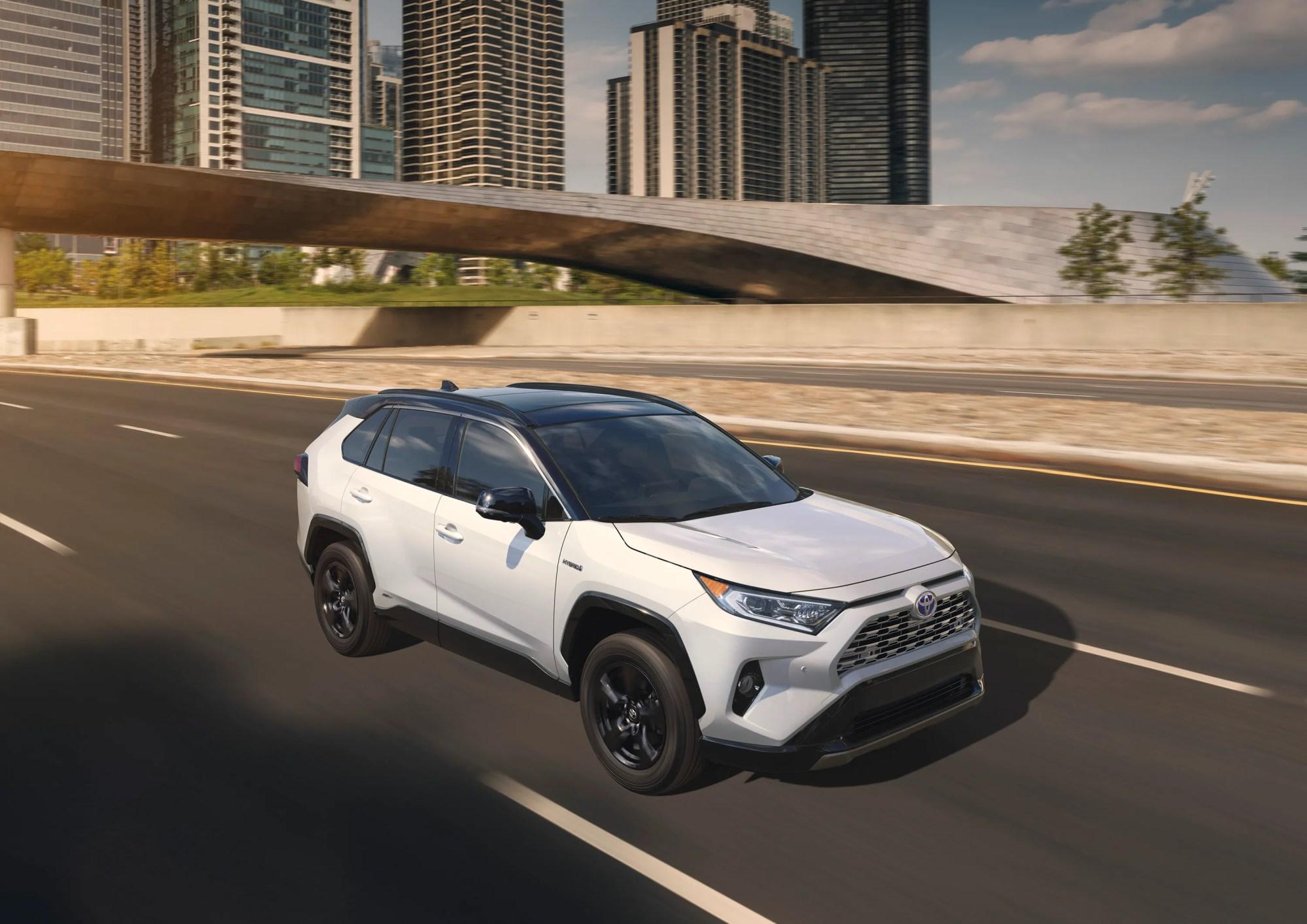 hight resolution of 2019 toyota rav4 top speed