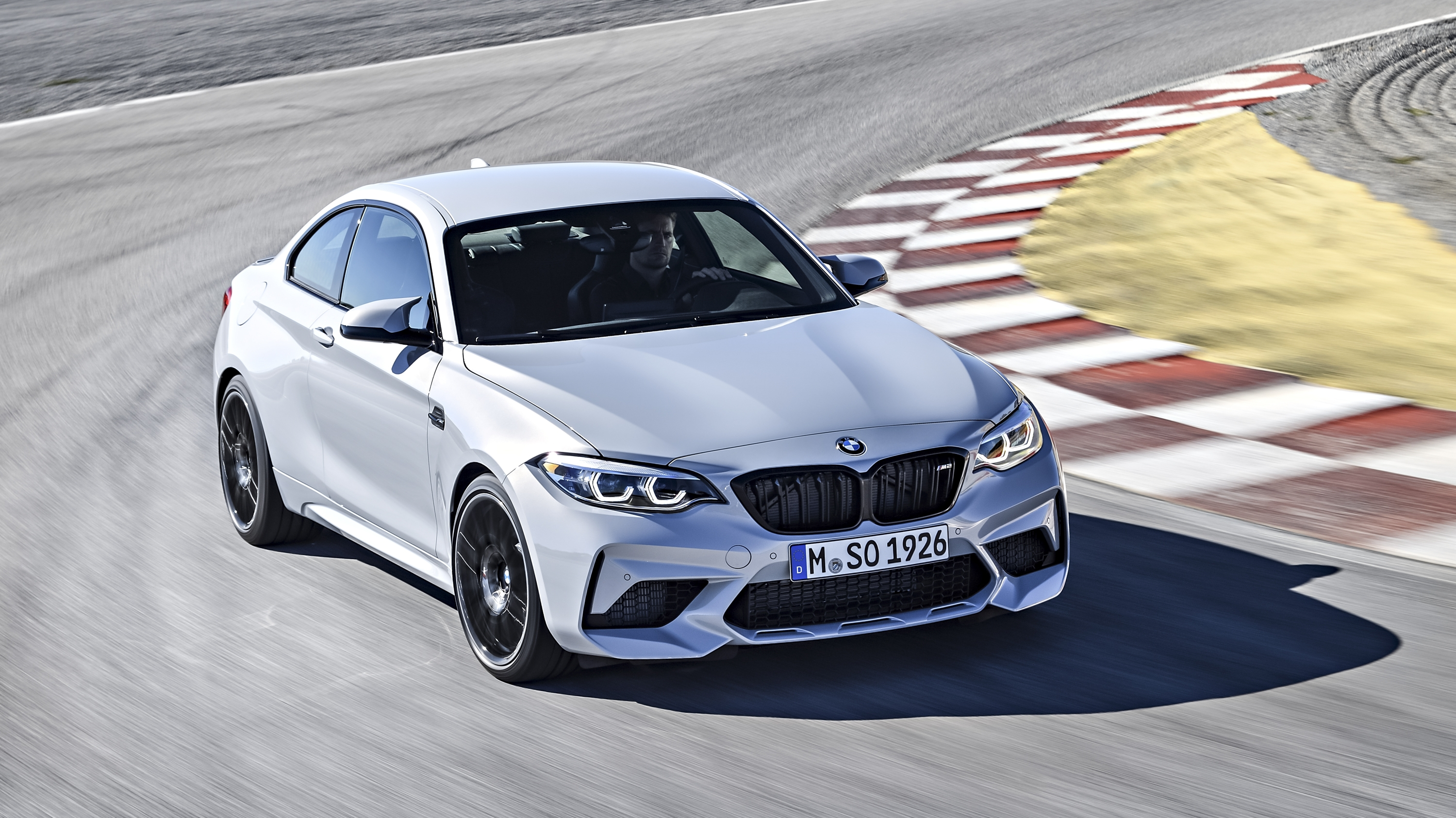 2019 Bmw M2 Competition Pictures Photos Wallpapers Top Speed