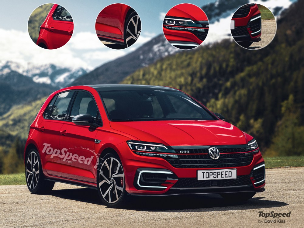 medium resolution of 2020 volkswagen golf mk8 gti top speed