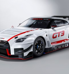 2019 nissan gt r nismo gt3 top speed  [ 3000 x 2000 Pixel ]