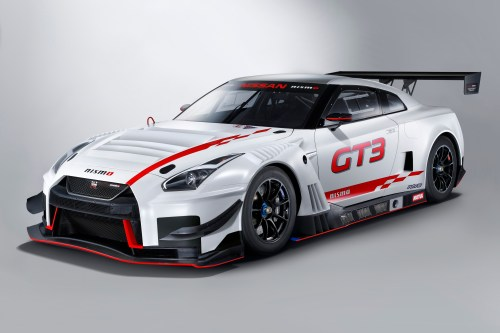 small resolution of 2019 nissan gt r nismo gt3 top speed