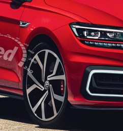 2020 volkswagen golf mk8 gti top speed  [ 1433 x 848 Pixel ]