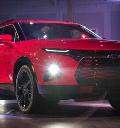 will there be a performance chevy blazer or an off road capable chevy blazer zr2 top speed [ 3000 x 1899 Pixel ]