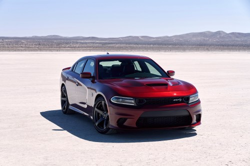 small resolution of it s not a new generation but the dodge charger gets some decent updates for 2019