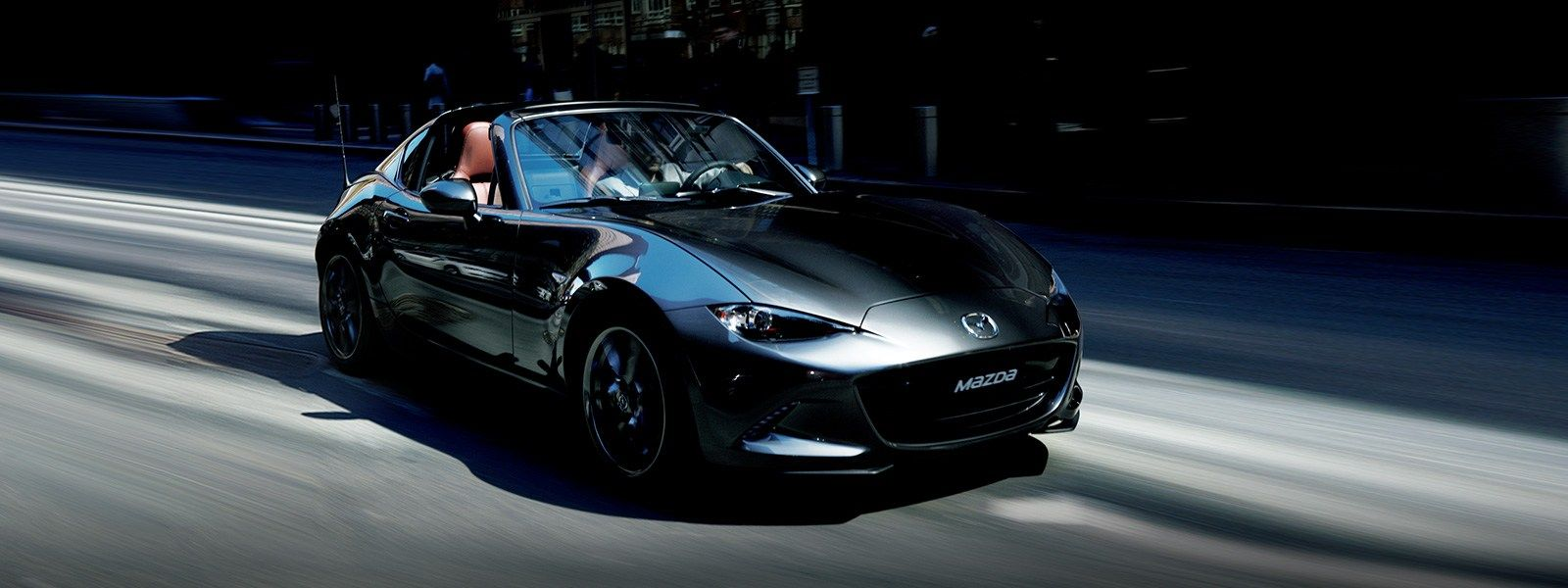 The 2019 Mazda MX5 Miata To Come With More Power And