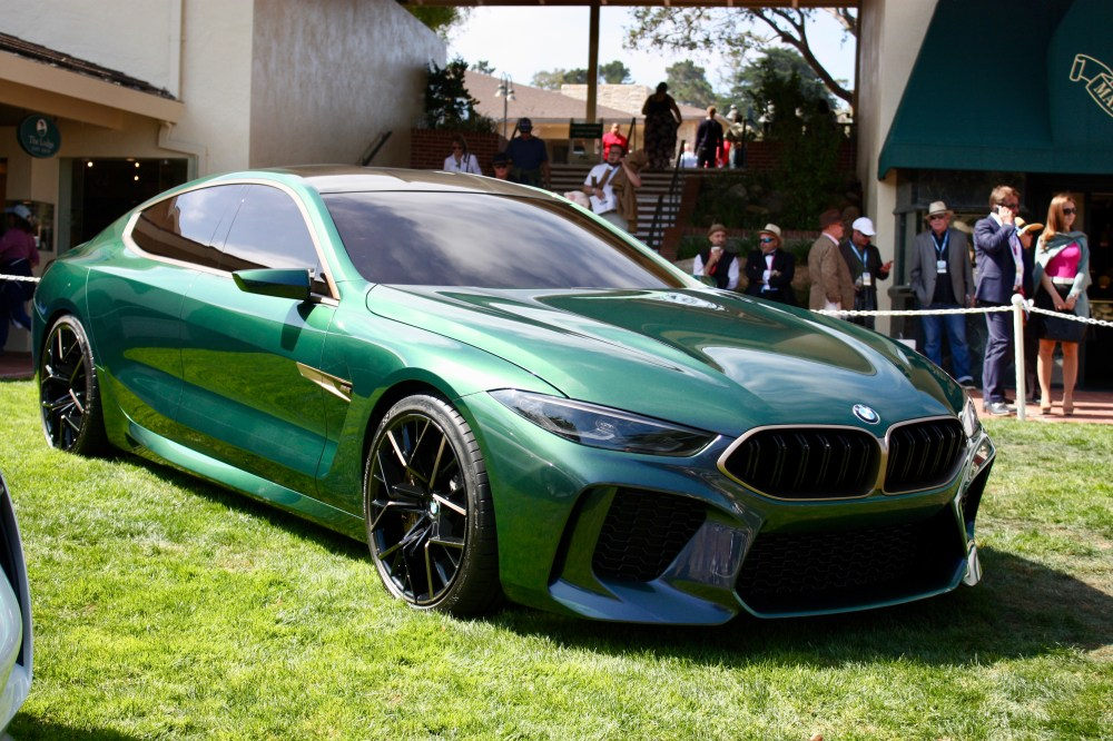 medium resolution of report a 2020 bmw m8 competition is definitely in the works top speed