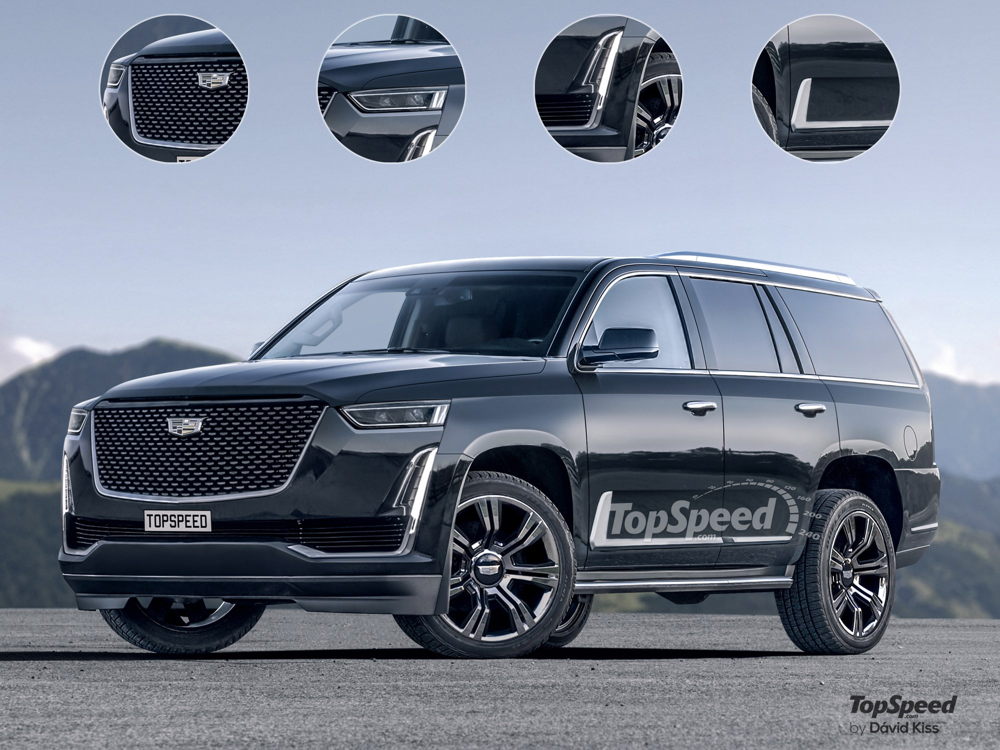 hight resolution of 2020 cadillac escalade top speed