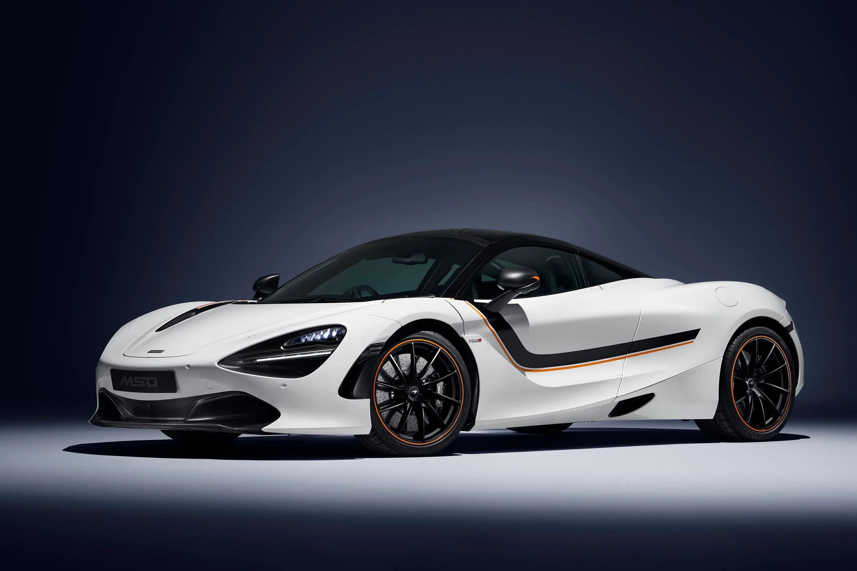 Triumph Hd Wallpaper Mclaren 720s Track Theme Top Speed
