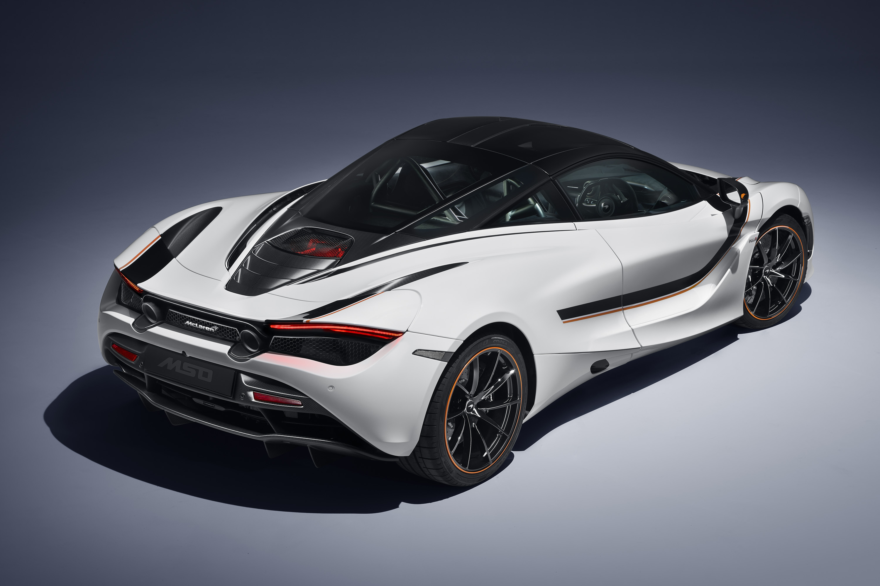 2018 Mclaren 720s Track Theme Top Speed