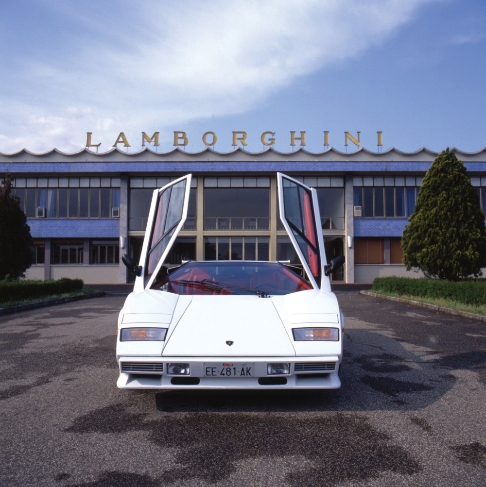 medium resolution of lamborghini countach latest news reviews specifications prices photos and videos top speed