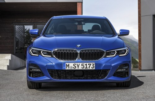 small resolution of 2018 bmw 3 series 2018 bmw 3 series vs 2019 bmw 3 series top