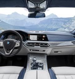 bmw x8 interior price 2018  [ 3000 x 2001 Pixel ]