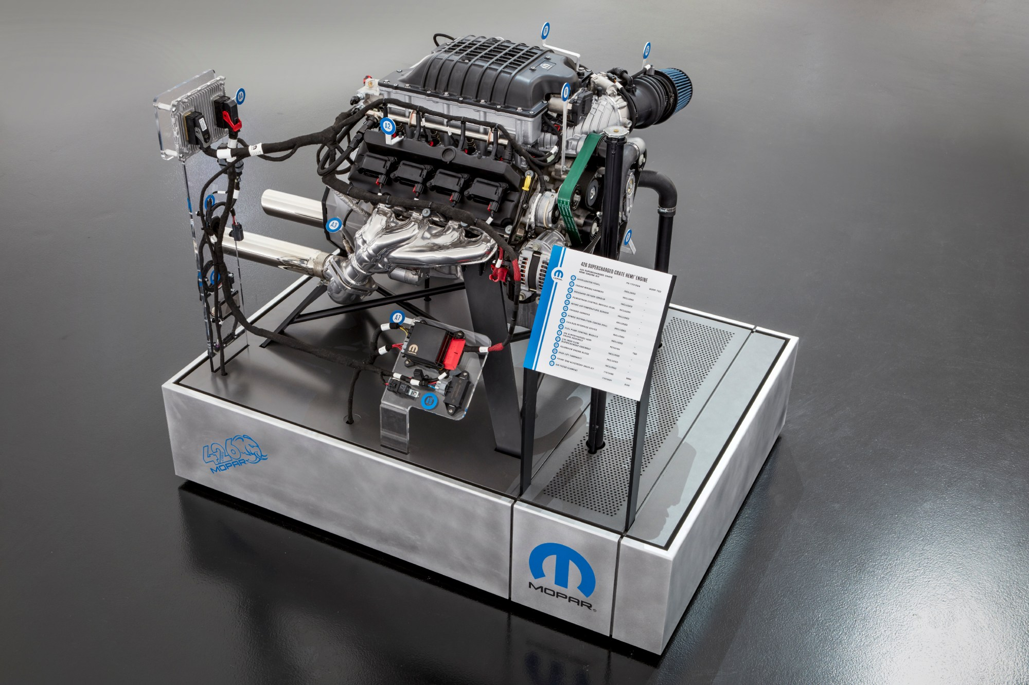 hight resolution of all about the hellephant crate engine and why you should care