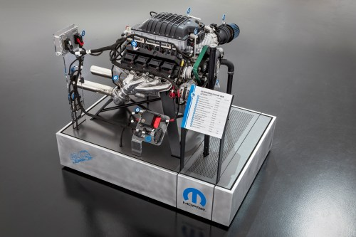 small resolution of all about the hellephant crate engine and why you should care