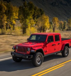 jeep gladiator latest news reviews specifications prices photos and videos top speed [ 3000 x 2000 Pixel ]