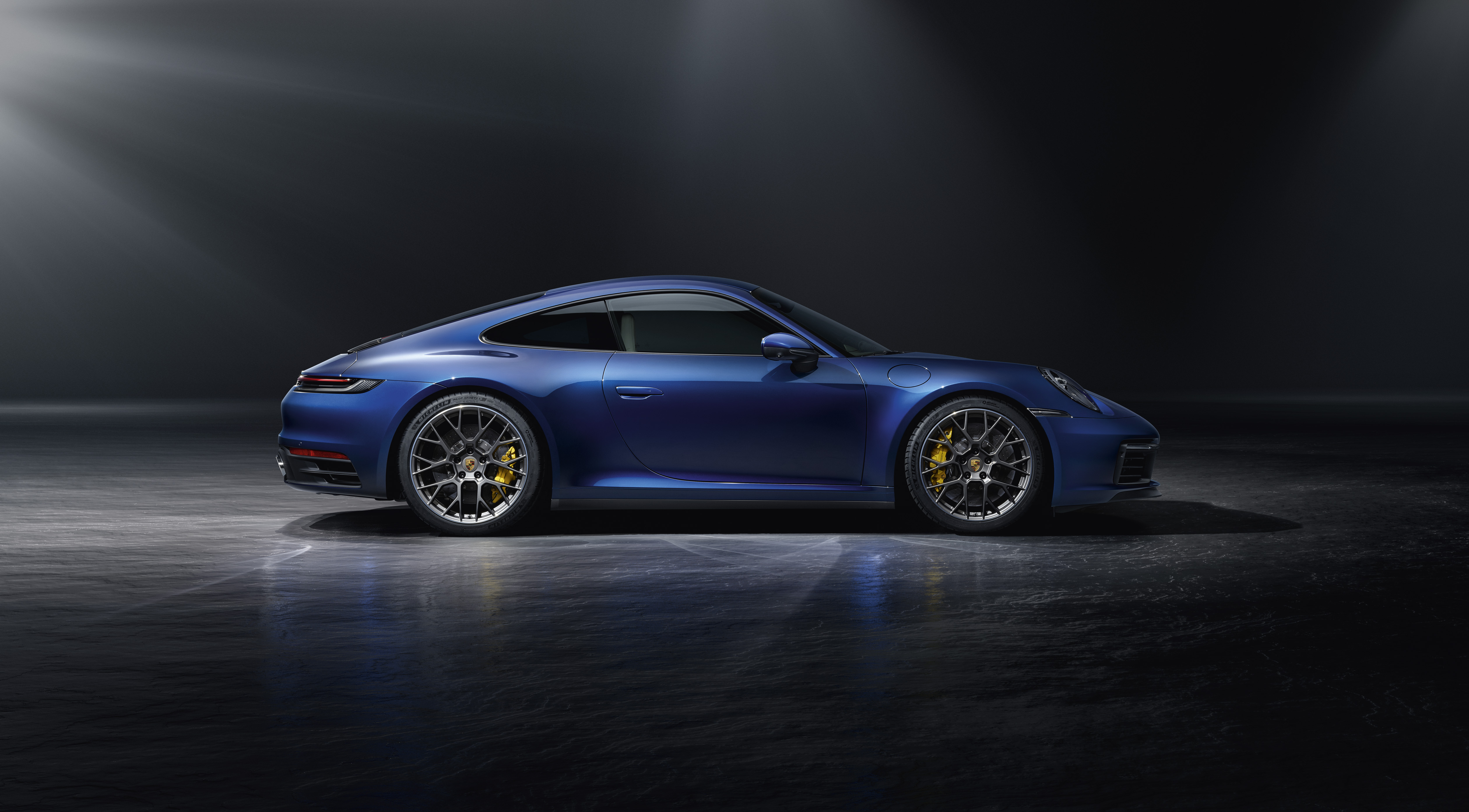 Wallpaper Of The Day 2020 Porsche 911 Top Speed
