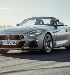 bmw z series latest news reviews specifications prices photos and videos top speed [ 3000 x 2002 Pixel ]