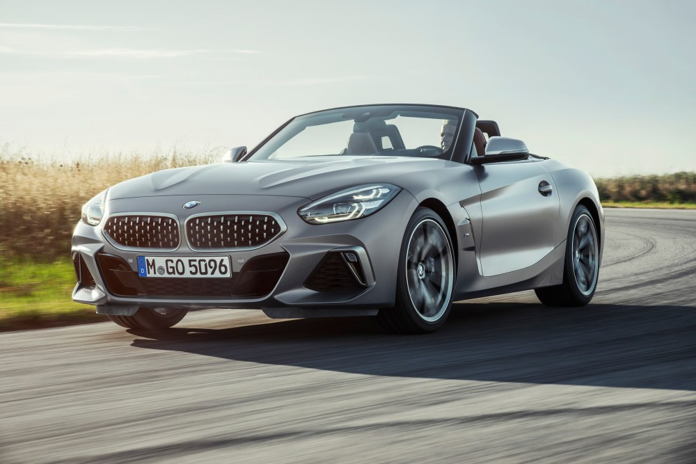 medium resolution of bmw z series latest news reviews specifications prices photos and videos top speed