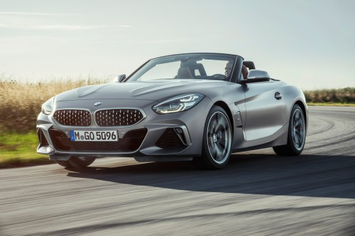 small resolution of bmw z series latest news reviews specifications prices photos and videos top speed