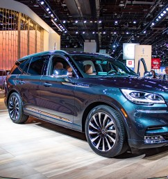 lincoln aviator latest news reviews specifications prices photos and videos top speed [ 5184 x 3456 Pixel ]