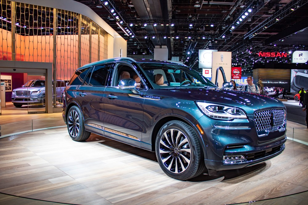 medium resolution of lincoln aviator latest news reviews specifications prices photos and videos top speed