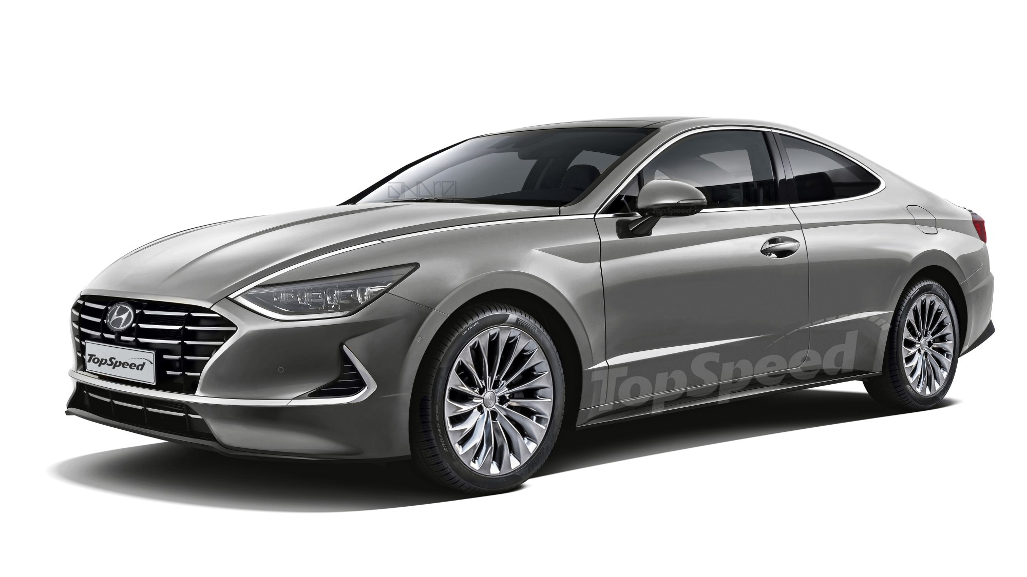 hight resolution of hyundai two door car